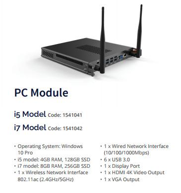 PC-Module