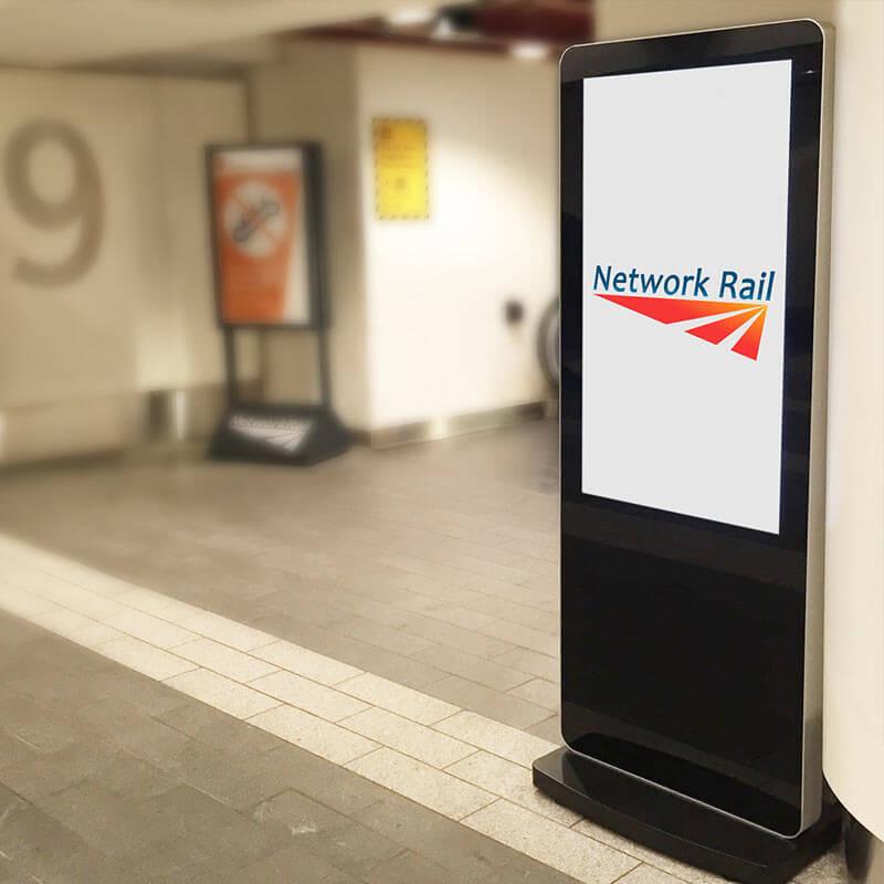 Digital Rollup