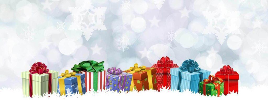 God Jul från Tekniklagret