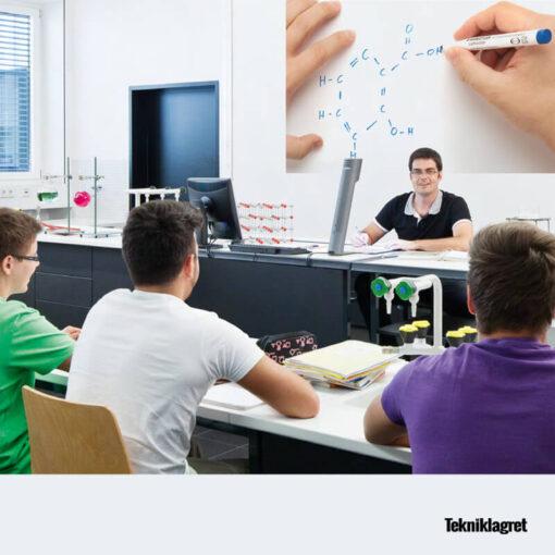 Dokumentkamera klassrum